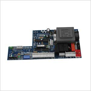 programmatore elettronico cancelli scorrevoli